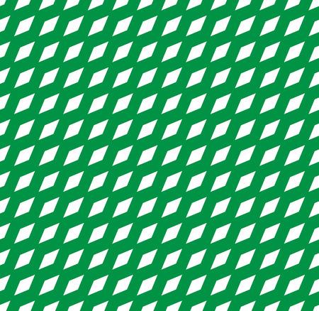 splinter: Simple seamless pattern with tilted rhombus shapes. Minimal monochrome repeatable pattern.