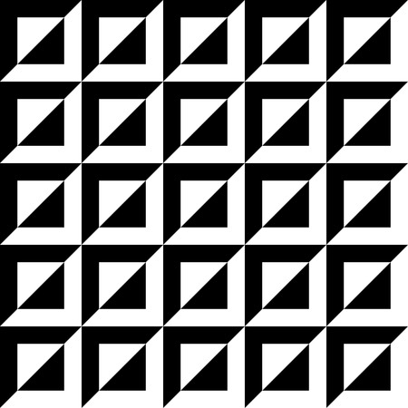 Abstract beveled, embossed pattern, monochrome background. Seamlessly repeatable studded pattern.