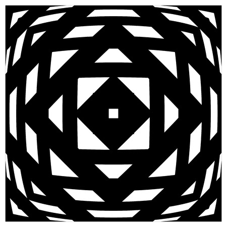 symetry: Abstract grid, mesh pattern. Black and white grid, mesh pattern, background. Intersecting lines texture.