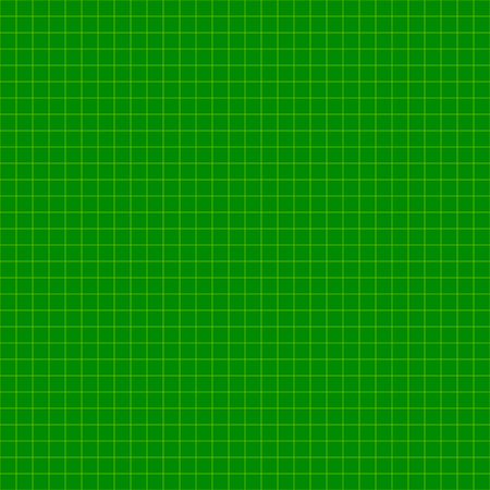 millimeter: Repeatable grid, mesh pattern. Graph paper, millimeter paper background Illustration