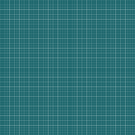grid paper: Graph, millimeter paper background. Blank grid, mesh background with units. Seamless pattern for design, engineering, architect, planning, design concepts. Illustration