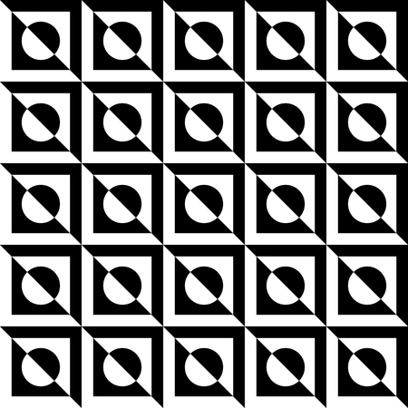 emboss: Contrasty marble texture like seamlessly repeatable tiles. Abstract monochrome background - pattern. Black and white bevel, emboss illusion.