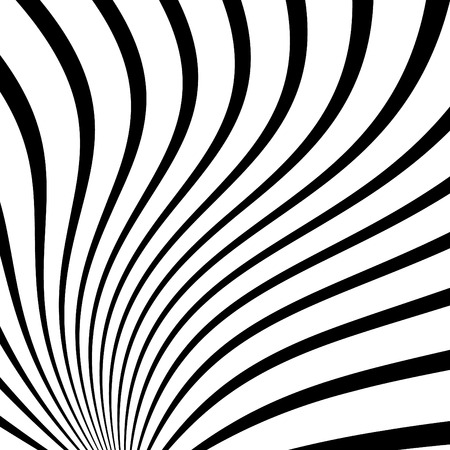 twisty: Twisty radiating lines. spiral, vortex converging, radial stripes with distortion