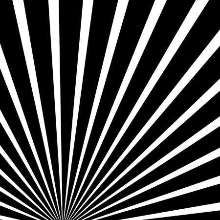 converging: Converging, radiating lines abstract background. Centric, bursting lines, stripes. Starburst, sunburst graphic