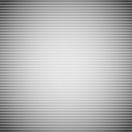 Scan lines pattern. Empty monitor, tv, camera screen. Straight parallel lines seamlessly repeatable background. Lineal, linear backdrop.