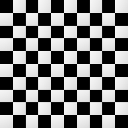 checkered pattern: Repeatable checkered pattern - Shaded checkered  pepita background.