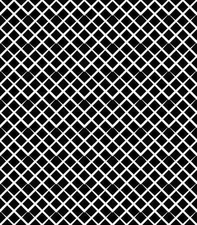 reticulated: Abstract cellular, reticulated geometric pattern. (Seamlessly repeatable.)