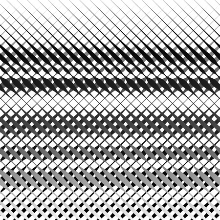 grid pattern: Grid, mesh with irregular lines. Abstract monochrome background, pattern.