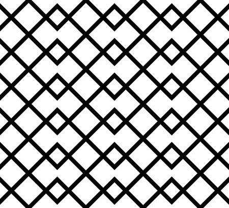 astract: Abstract repeatable background, pattern. Monochrome vector texture.