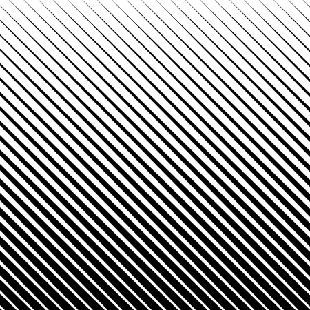 Slanting, diagonal straight lines abstract monochrome pattern, background