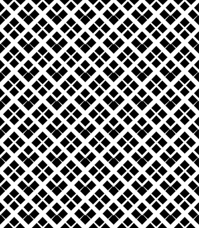 cellular: Abstract cellular, reticulated geometric pattern. (Seamlessly repeatable.)