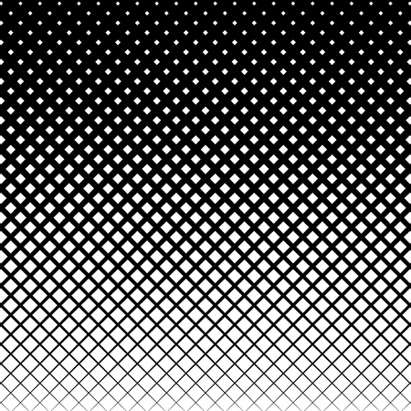 skew: Grid, mesh with irregular lines. Abstract monochrome background, pattern.