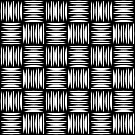 alternate: Abstract pattern, background with edgy lines. Monochrome geometric background, texture. Illustration