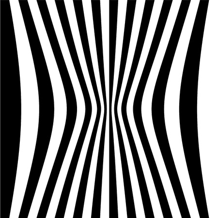 lineas verticales: Asymmetric vertical lines with different distortions. Irregular monochrome lines.
