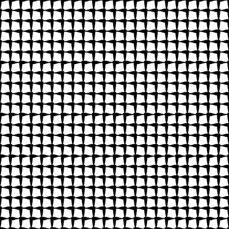 irregular: Irregular grid, mesh pattern with irregular lines. Seamlessly repeatable. Illustration