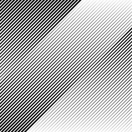 oblique: Oblique, diagonal lines edgy pattern, monochrome background.