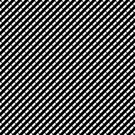 skew: Grid, mesh with rectangular cells. Grill, lattice pattern. Seamlessly tileable - repeatable.