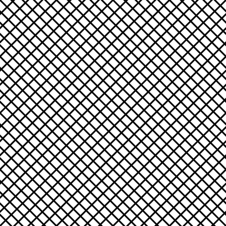 slant: Grid, mesh with rectangular cells. Grill, lattice pattern. Seamlessly tileable - repeatable.
