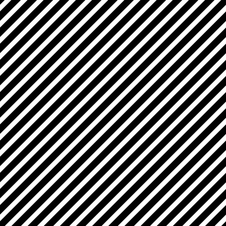 skew: Diagonal straight parallel lines seamlessly repeatable pattern in square format Illustration