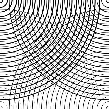 circulos concentricos: c�rculos conc�ntricos modelo monocrom�tico sin fisuras. Resumen de antecedentes de la geometr�a Vectores