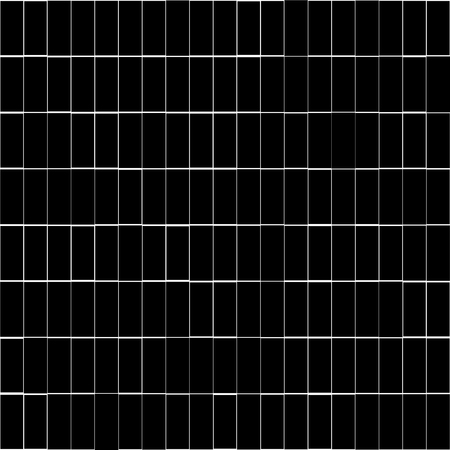 Vertical rectangles varying in size - Background, texture with random rectangles, seamlessly repeatable abstract monochrome pattern.