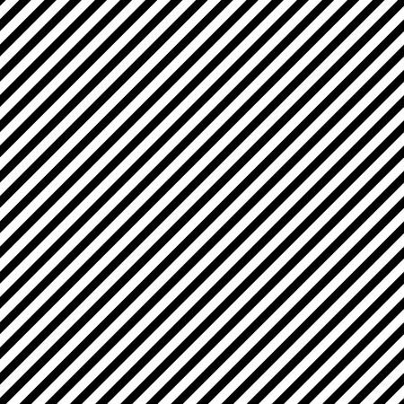 parallel: Diagonal straight parallel lines seamlessly repeatable pattern in square format Illustration