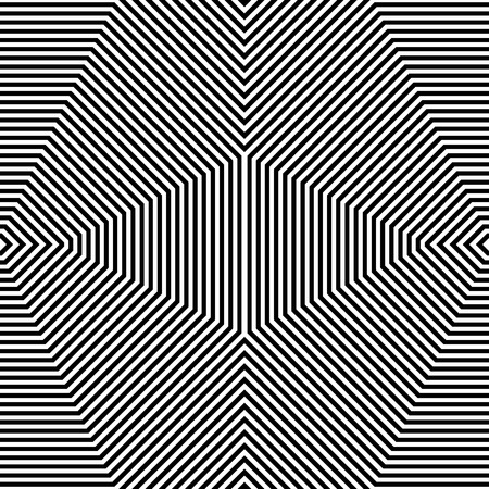 angular: Repeatable geometric pattern. Abstract monochrome angular background.
