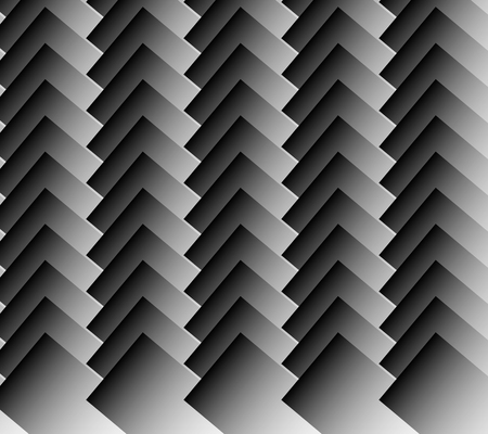 rectangles: Overlapping standing rectangles. Monochrome pattern  background.
