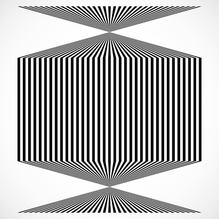 vertical lines: Geometric structure of vertical lines, stripes. Abstract monochrome element