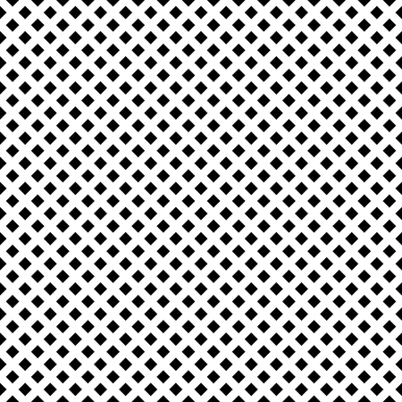 cell block: Grid, mesh of intersecting lines. Abstract monochrome background, seamlessly repeatable pattern. Regular grid, mesh, cellular, grating, grill pattern, reticulated texture.