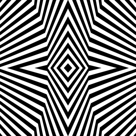 repeatable texture: Abstract geometric pattern, monochrome background. Repeatable texture. Illustration