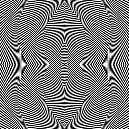 repeatable: Abstract geometric pattern, monochrome background. Repeatable texture. Illustration