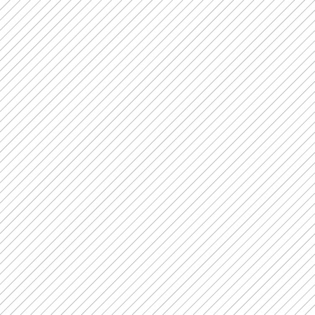 oblique: Diagonal lines repeatable pattern - Oblique straight parallel lines seamless background. Illustration