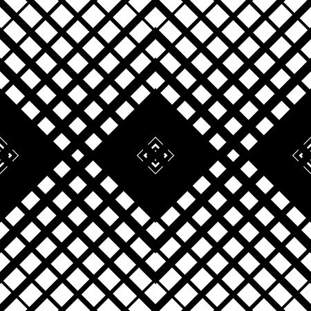 intersecting: Mesh-grid pattern with crossing diagonal lines. geometric texture.