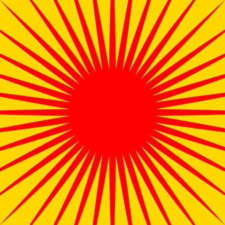 beams: Radiating lines starburst pattern. Radial rays, beams.