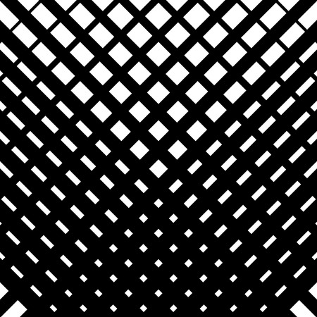 intersecting: Random grid, mesh pattern with irregular, diagonal lines. Cellular grating, grill background. Illustration of an abstract black and white texture.