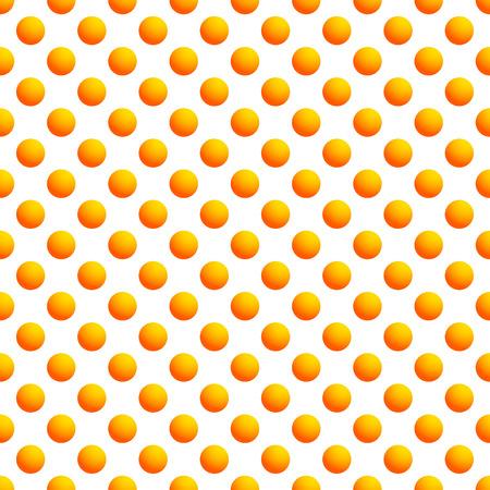 polkadot: Seamless pattern with regular mosaic of colorful shapes