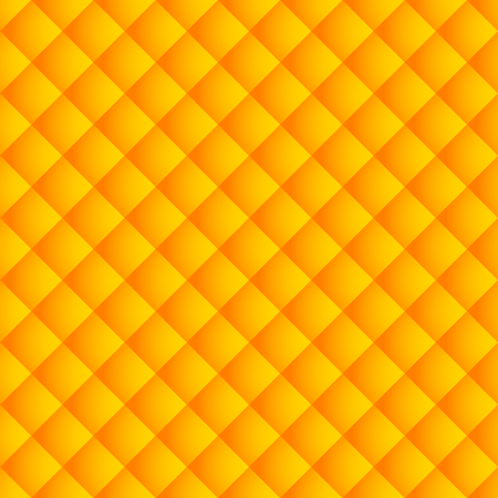tilted: Simple colorful repeatable pattern with tilted squares. Minimal monochrome seamless background.