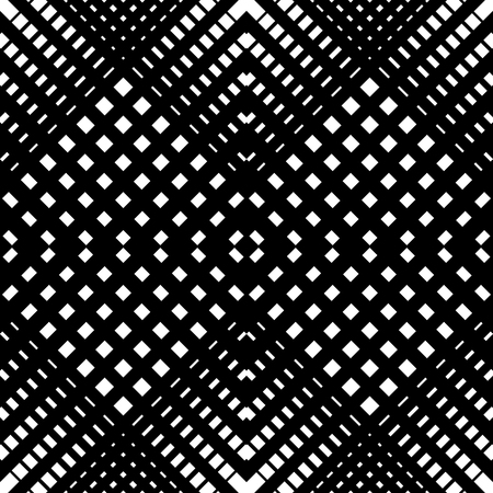 intensity: Mesh-grid pattern with crossing diagonal lines. geometric texture.
