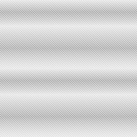 Precious metal, silver pattern, background with lines. (Repeatable) Illustration