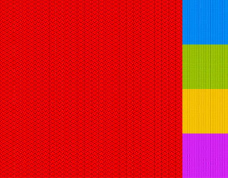 reticulation: Seamless grid, mesh, matrix pattern. Cellular, reticulate background with lozenge, rhombus geometry