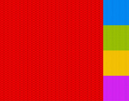 Seamless grid, mesh, matrix pattern. Cellular, reticulate background with lozenge, rhombus geometry