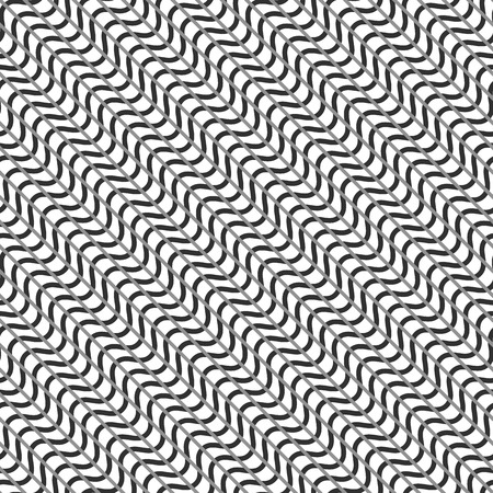 grid pattern: Intersecting lines grid, mesh pattern (Seamlessly repeatable) Illustration