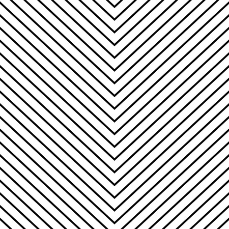 slanting: Repeatable geometric pattern with slanting, oblique lines Illustration