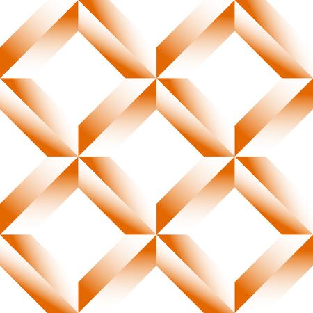 tinge: Faceted grid, mesh seamless pattern. Monochrome geometric lattice