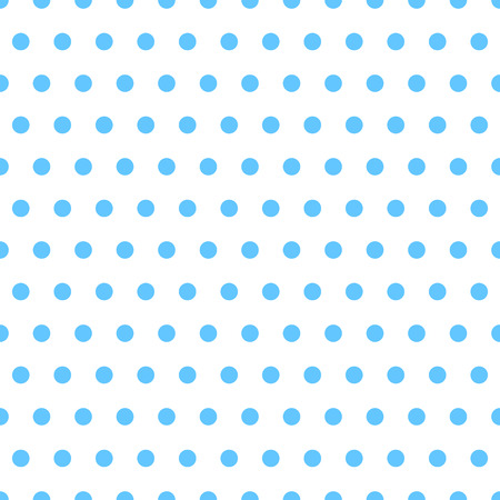 Basic repeatable white plus one color pattern. Simple geometric pattern for backgrounds. Vetores