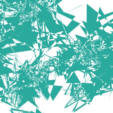 shards: Random irregular texture. Rough, edgy geometric texture w bright color