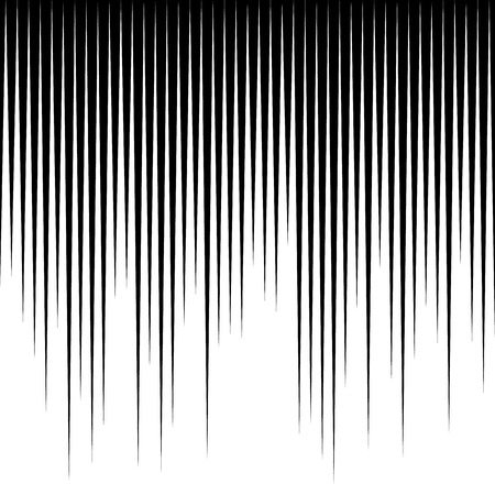 monocrome: Straight vertical parallel lines abstract  geometric monochrome pattern