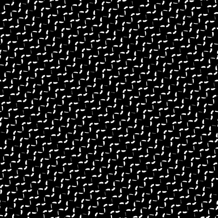 cellular: Repeatable grid, mesh background pattern. Reticulate, cellular texture