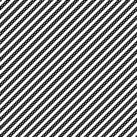 eccentric: Repeatable grid, mesh background pattern. Reticulate, cellular texture